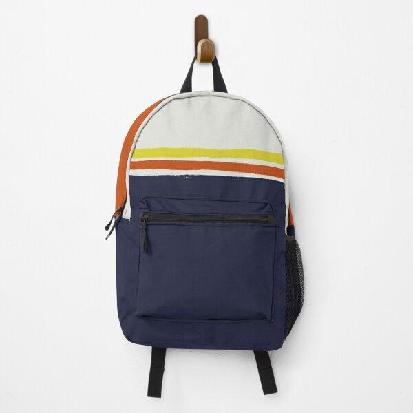 Desert Night Stripes Backpack