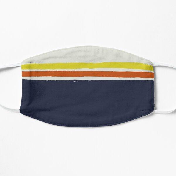 Desert Night Stripes Mask