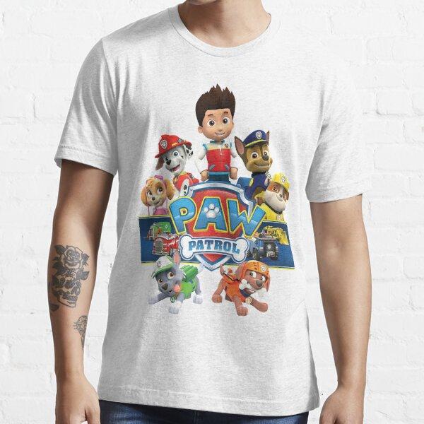 Paw Patrol Essential T-Shirt