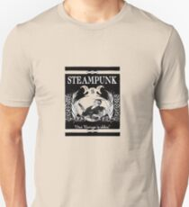 Steamster Unisex T-Shirt
