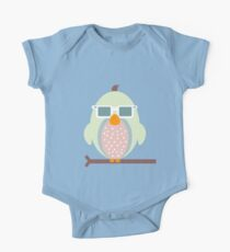 Cool Owl Kids Clothes