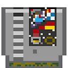 SGW Cartridge by CrissChords