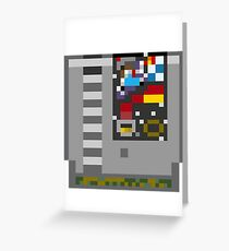 SGW Cartridge Greeting Card
