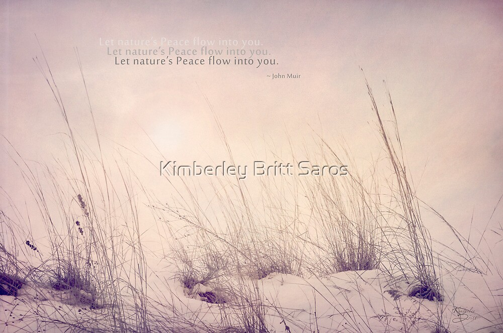 Nature's Peace by KBritt