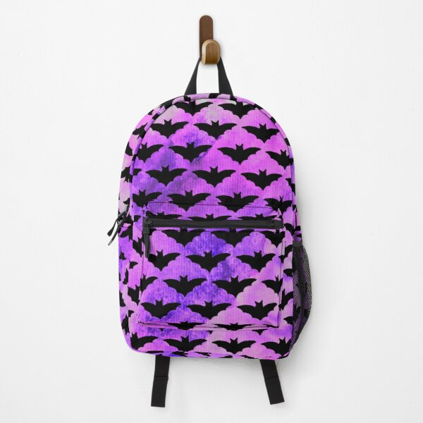 Bats!  Backpack