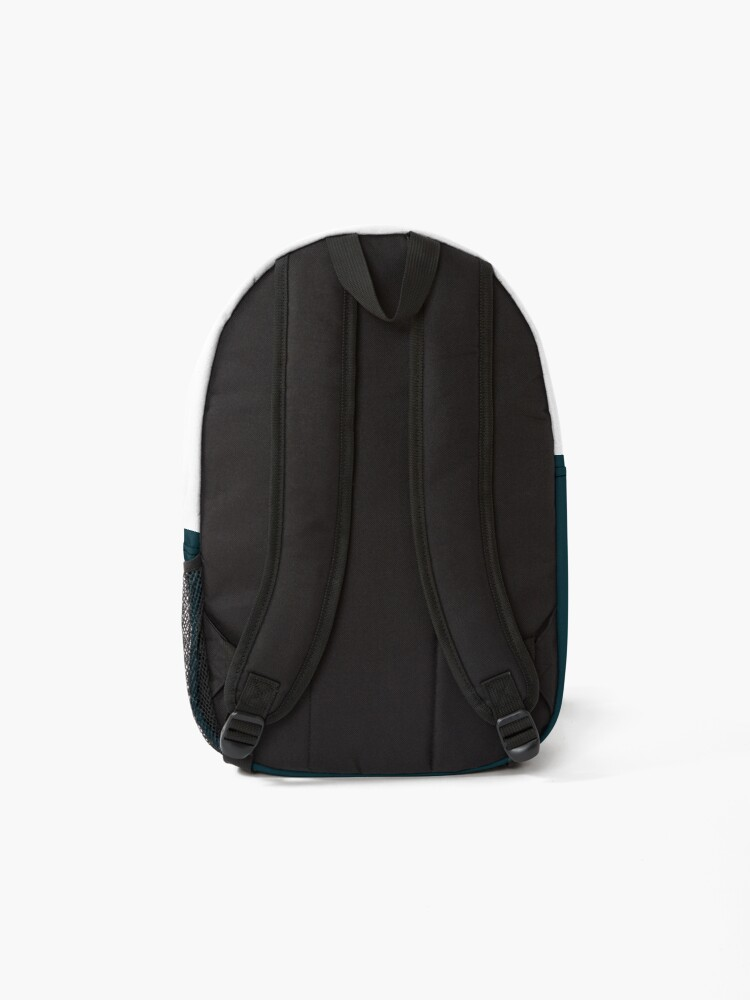 Alternate view of Parallel Universe Backpack