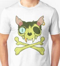 Kitty Krossbones T-Shirt