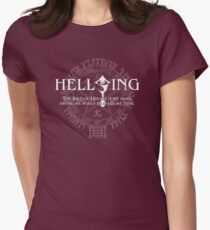 Hellsing - T-Shirt / Phone case / More 1 Womens Fitted T-Shirt