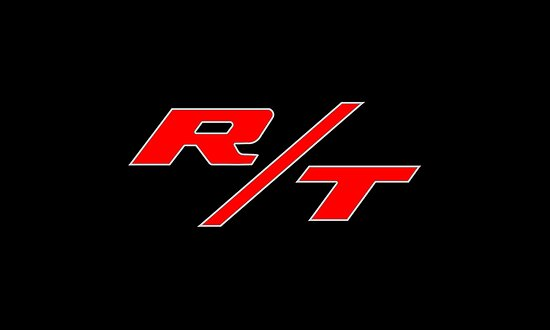 Dodge R/T Banner by kalitarios