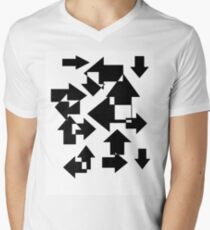 Lost In All Directions T-Shirt