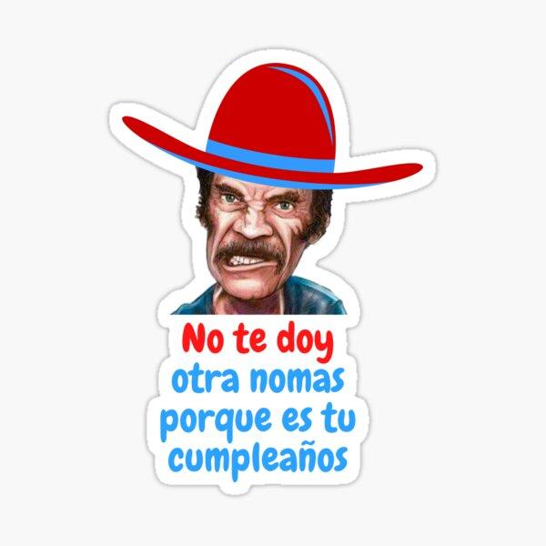 Chistes en Espanol   Chistes para adultos   Chistes Buenos   Frases chistozas   Hablame en Espanol Sticker