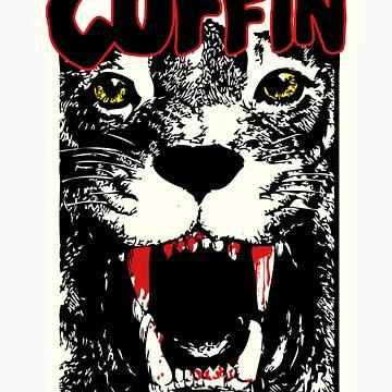 COFFIN Skates - Cujo by BlakkWear