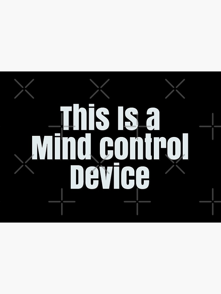 Mind Control  by mclaurin612