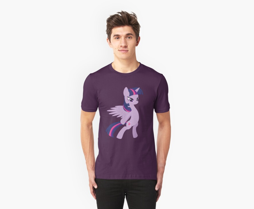 My little pony alicorn twilight sparkle t shirts for My little pony twilight sparkle shirt