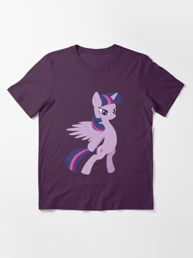 My Little Pony Langarmshirt rosa