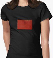 Radiohead Amnesiac Womens Fitted T-Shirt