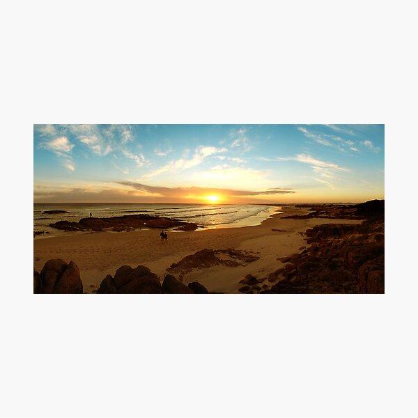 Stockton Beach. Photographic Print