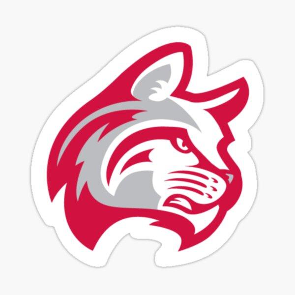 Indiana Wesleyan Wildcats Sticker