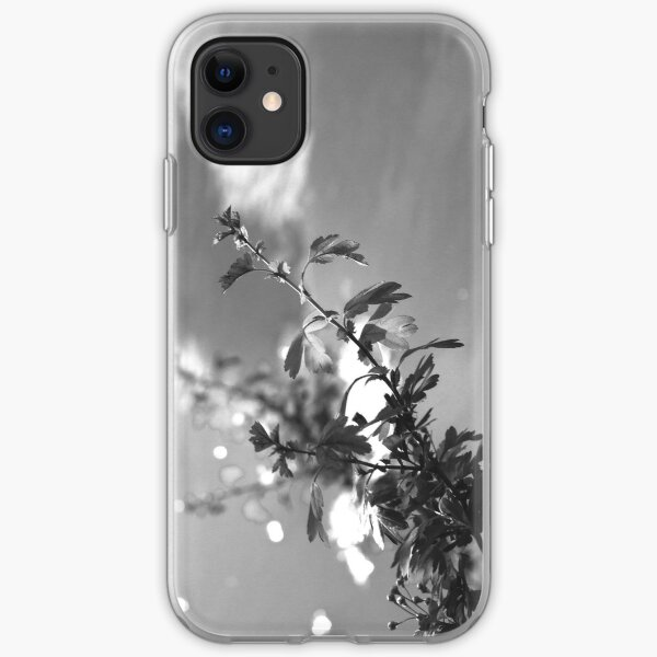 Branch iPhone Soft Case