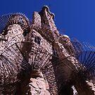 Bishops Castle walkway, Colorado USA by the57man