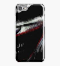 Guess who's back? iPhone Case/Skin