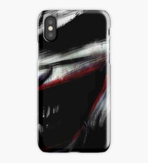 Guess who's back? iPhone Case