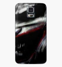 Guess who's back? Case/Skin for Samsung Galaxy