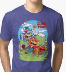 Mathemagical! Tri-blend T-Shirt