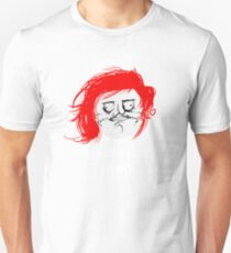 Covergirl Unisex T-Shirt