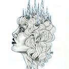 Ice Queen by Rose Swenson