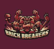 Brick Breakers | Unisex T-Shirt