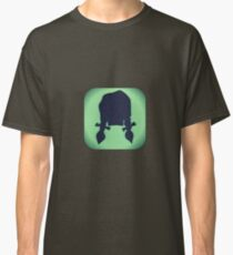 Dorothy Silhouette Classic T-Shirt