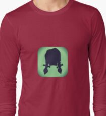 Dorothy Silhouette Long Sleeve T-Shirt