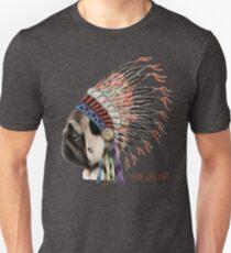 Camiseta unisex gran espíritu