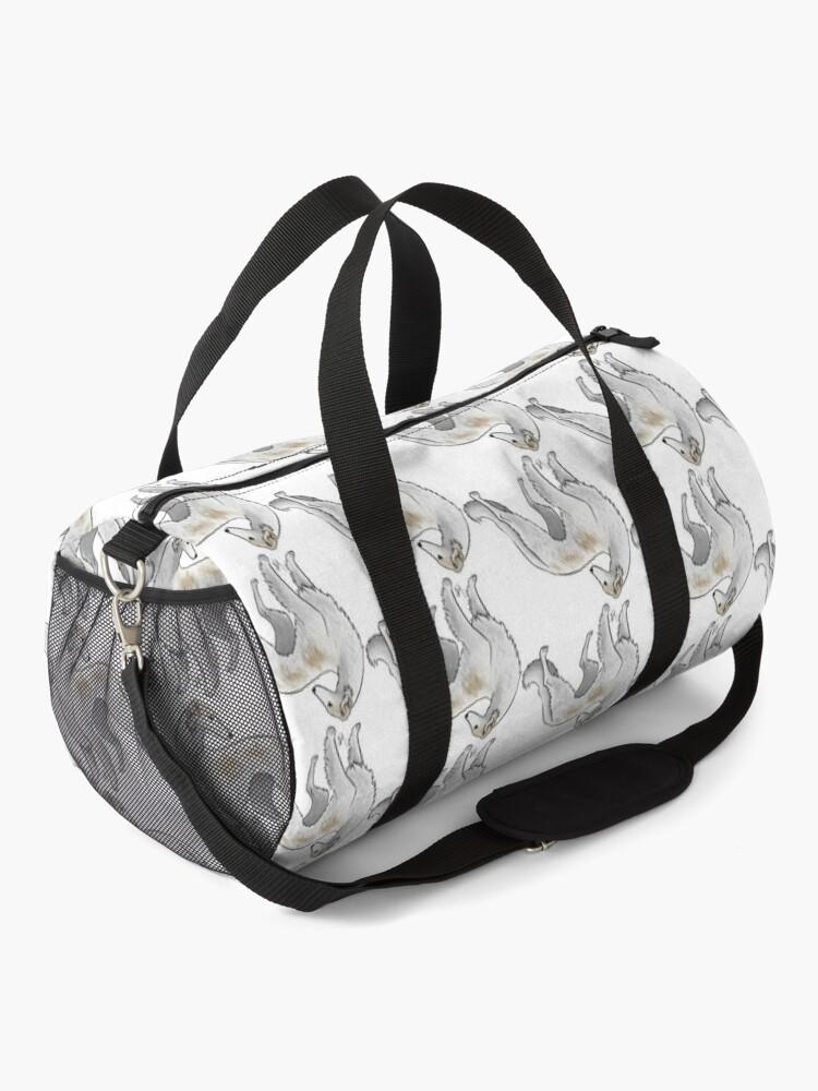 Alternate view of Borzoi Duffle Bag
