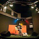 Stage @ Crosstownmusic festival Križevci by Željko Malagurski