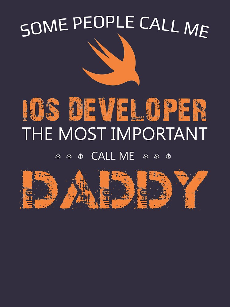 Desarrollador de iOS de nasa8x