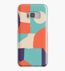 No Rush Samsung Galaxy Case/Skin