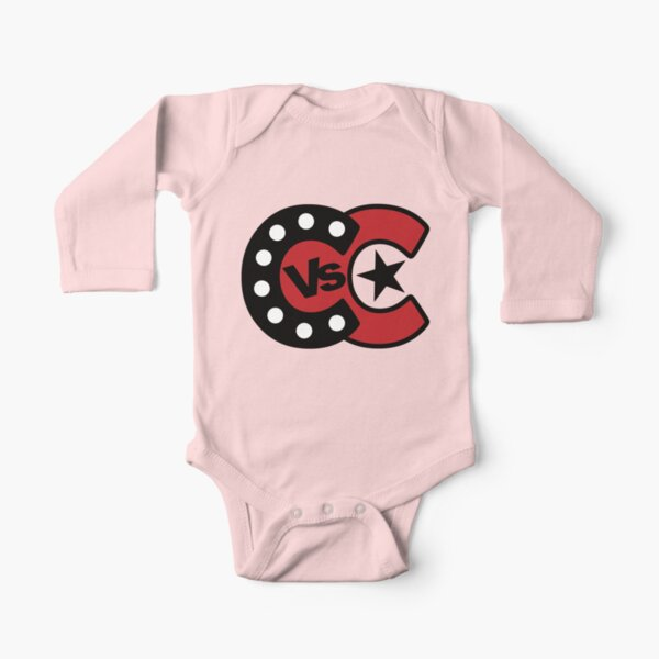 Cabaret vs Cancer - Wade Long Sleeve Baby One-Piece