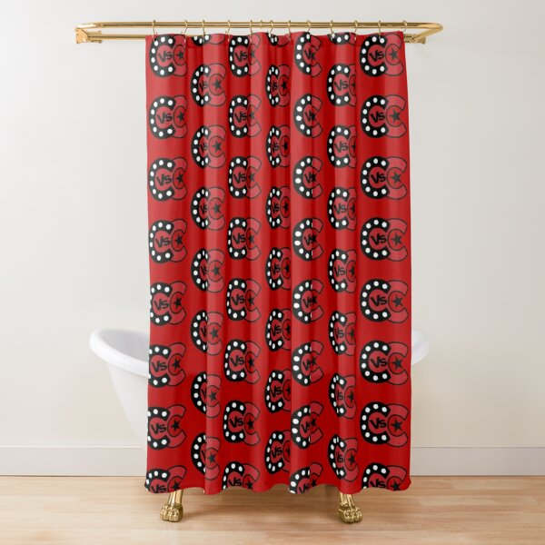 Cabaret vs Cancer - Wade Shower Curtain