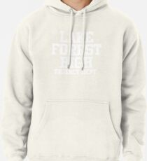 Lake Forest High - Ferris Bueller's Day Off Hoodie
