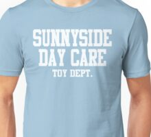 Sunnyside Day Care - Toy Story 3 Unisex T-Shirt