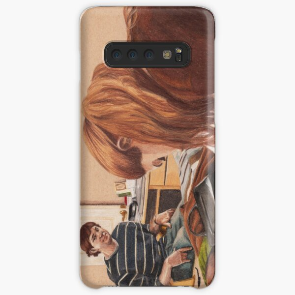 Home Office Samsung Galaxy Snap Case