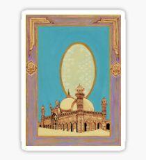 Badshahi - The Qalam Series Sticker
