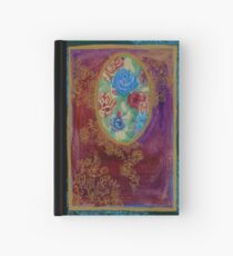 Roses - The Qalam Series Hardcover Journal