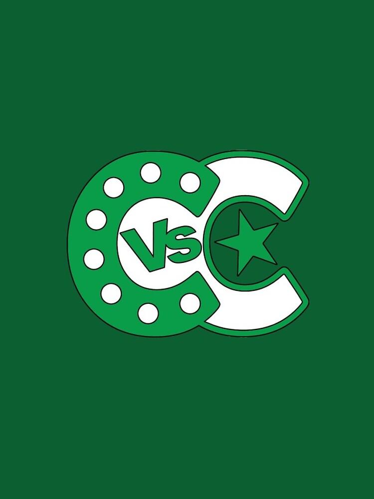 Cabaret vs Cancer - Green by CabaretvsCancer