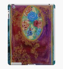 Roses - The Qalam Series iPad Case/Skin