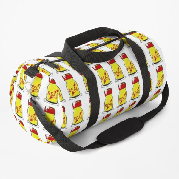 Sniff Sniff Duffle Bag