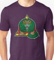 The Legend of Coffee Time T-Shirt