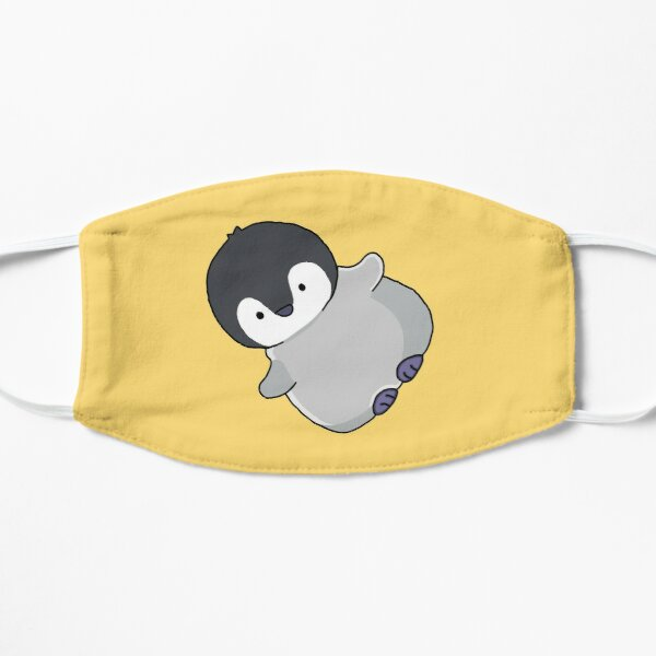 happy little penguin Mask